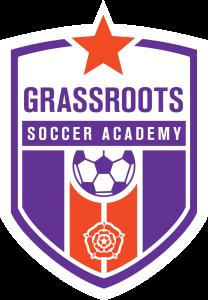 Grassroots Soccer Academy logo